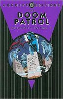 The Doom Patrol Archives: Volume 5