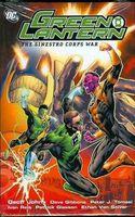 Green Lantern: The Sinestro Corps War, Volume 2
