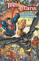 Teen Titans, Volume 8: Titans of Tomorrow