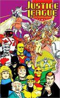 Justice League International Vol. 2