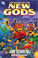Death of the New Gods