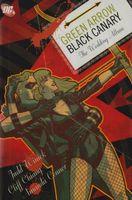 Green Arrow/Black Canary Vol. 1: The Wedding Album