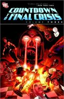 Countdown to Final Crisis, Volume 3