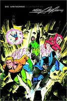 DC Universe Illustrated by Neal Adams Vol. 01