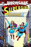 Showcase Presents: Supergirl Vol. 2