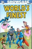 Showcase Presents World's Finest, Volume 2