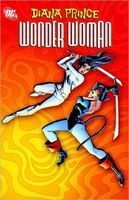 Diana Prince: Wonder Woman Vol. 4