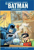 Batman - The Annuals Vol. 1