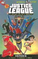 Justice League Unlimited: Heroes