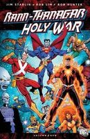 Rann/Thanagar: Holy War Vol. 1
