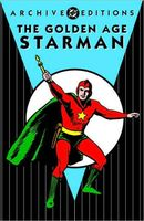 Golden Age Starman Archives Vol. 2