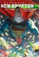 New Krypton, Volume 2