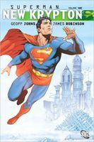 New Krypton, Volume 1