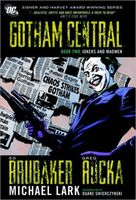 Gotham Central, Volume 2: Jokers and Madmen