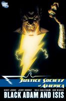 Justice Society of America, Volume 5: Black Adam & Isis