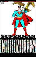 The Superman Chronicles Vol. 8
