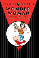 Wonder Woman Archives Vol. 6