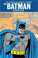 The Batman Annuals Vol. 2