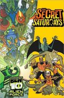 Cartoon Network: Ben 10 Alien Force/Secret Saturdays
