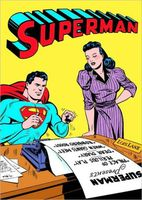 Superman Archives Vol. 8