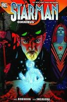 Starman Omnibus Vol. 5