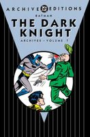 Batman: The Dark Knight Archives Vol. 7