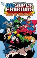 Super Friends Vol. 3: Head of the Class