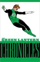 The Green Lantern Chronicles Vol. 3