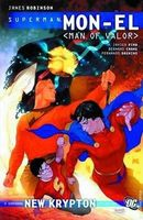 Superman: Mon-El - Man of Valor