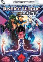 Justice League: Generation Lost Vol 1 (of 2)