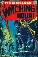 Showcase Presents: The Witching Hour Vol 1