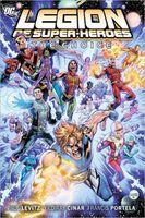 Legion of Super-Heroes Vol. 1: The Choice
