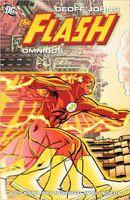 The Flash Omnibus By Geoff Johns Vol. 1