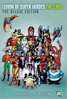 The Legion of Super-Heroes: The Curse
