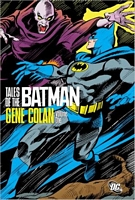 Tales of the Batman: Gene Colan, Volume 1