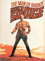 Showcase Presents: Doc Savage