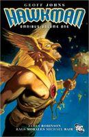Hawkman Omnibus Vol 01