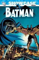Showcase Presents: Batman Vol. 5