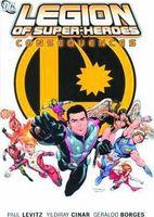 Legion of Super-Heroes Vol. 2: Consequences