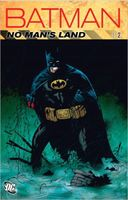 Batman: No Man's Land - Volume 2