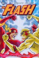 The Flash Omnibus by Geoff Johns Vol. 2