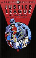 Justice League of America Archives: Volume 10