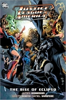 Justice League of America: The Rise of Eclipso