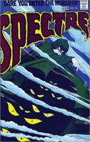 Showcase Presents: The Spectre Vol. 1