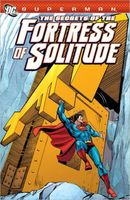 Superman: The Secrets of the Fortress of Solitude