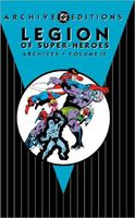 Legion of Super-Heroes Archives, Volume 13