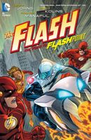 The Flash, Volume 2: The Road to Flashpoint