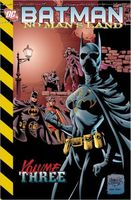 Batman: No Man's Land - Volume 3