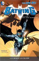 Batwing Vol. 1: The Lost Kingdom