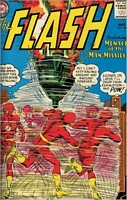 The Flash Archives, Volume 6